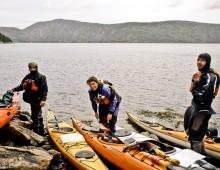 Sea Kayak Skills 3 — 09/12