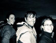 Tour de l'ile — 05/11